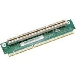 00D8626 IBM - PCIE RISER CARD 2 (1 X8 LP FOR SLOTLESS RAID) FOR SYSTEM X3630 M4 (00D8626)