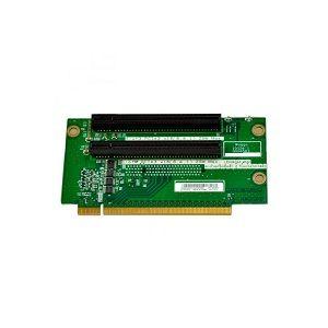 00D8631 IBM 00D8631 PCIE RISER CARD 2 (2 X8 LP SLOTS + 1 X4 LP FOR SLOTLESS RAID) FOR SYSTEM X3630 M4.