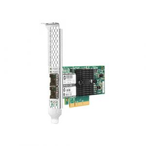 HP 779793-B21 ETHERNET 10G 2-PORT 546SFP+ ADAPTER WITH BOTH BRACKETS