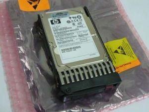 HP 438628-001 72.8GB 10000RPM SAS HOT PLUG 2.5INCH HARD DISK DRIVE WITH TRAY