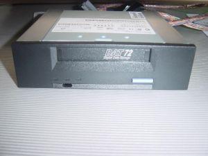 39M5656 IBM 39M5656 36-72GB DDS-5 DAT72 SCSI-LVD INTERNAL HH TAPE DRIVE.