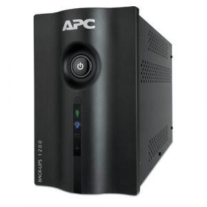 APC Nobreak Back-UPS 1200VA 600W (Entrada Bivolt/Saida 115V), USB, com 8 tomadas