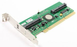 435709-001 HP 435709-001 DUAL CHANNEL 64BIT 133MHZ PCI-X 8 INTERNAL PORT SAS HOST BUS ADAPTER.   (MINIMUM ORDER 2PCS)
