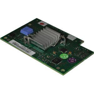 43W4068 IBM 43W4068 2-PORT SAS CONNECTIVITY CARD (CIOV) FOR BLADE CENTER HS22.