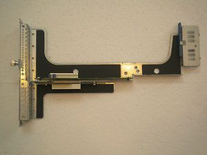 458749-001 HP - PCI RISER BOARD FOR PROLIANT DL160 DL320 G5 (458749-001)