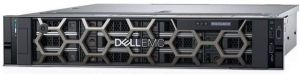 Servidor Dell Poweredge R540S | Xeon Silver 4210R | 32GB Ram | 2x SSD 960GB | 2 Fontes de 750w| DVD +/-RW | IDRAC9 | Sem sistema Operacional