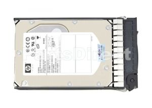 HP 508040-001 2TB 7200RPM 3.5INCH MIDLINE SATA HARD DISK DRIVE WITH TRAY