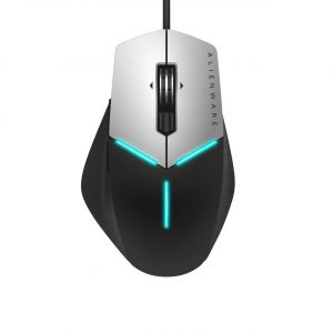 Dell AW558 Alienware Advanced Gaming Mouse