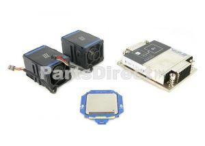 662921-B21- Processador HP Intel® Xeon® G8 Hexa Core E5-2630L DL160  Soquete R LGA 2011