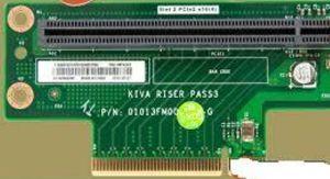 69Y4243 IBM - PCI-E RISER CARD FOR SYSTEM X3620 M3 (69Y4243))