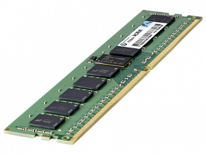 726719-48G HP 726719-48G 48GB (3X16GB) 2133MHZ PC4-17000 CL15 ECC REGISTERED DUAL RANK LOW VOLTAGE DDR4 SDRAM 288-PIN DIMM HP MEMORY KIT FOR HP PROLIANT SERVER GEN9.