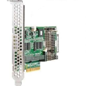 726815-002 HP 726815-002 SMART ARRAY P840 12GB-S PCIE 2PORT SCSI RAID CONTROLLER CARD ONLY.