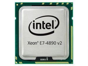 HP 728955-B21 INTEL XEON 15-CORE E7-4890V2 2.8GHZ 37.5MB L3 CACHE 8GT/S QPI SPEED SOCKET FCLGA2011 22NM 155W PROCESSOR COMPLETE KIT FOR PROLIANT DL580 GEN8
