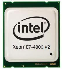 HP 728957-B21 INTEL XEON 15-CORE E7-4880V2 2.5GHZ 37.5MB L3 CACHE 8GT/S QPI SOCKET FCLGA-2011 22NM 130W PROCESSOR COMPLETE KIT FOR HP PROLIANT DL580 GEN8 SERVER