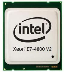 728960-B21 HP 728960-B21 INTEL XEON 15-CORE E7-4870V2 2.3GHZ 30MB L3 CACHE 8GT-S QPI SPEED SOCKET FCLGA2011 22NM 130W PROCESSOR ONLY FOR HP PROLIANT DL580 GEN8 SERVER.