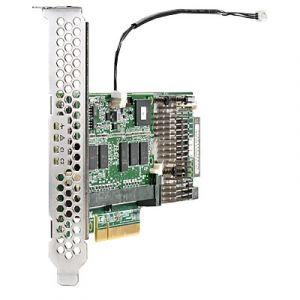 HP 761872-B21 SMART ARRAY P440 PCIE 3 X8 12GB/S SAS RAID CONTROLLER WITH 4GB FBWC