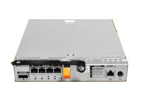 770D8 DELL 770D8 4PORT STORAGE CONTROLLER FOR POWERVAULT MD3200I. SYSTEM PULL.