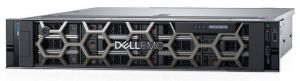 Servidor Dell Poweredge R540 | Xeon Silver 4210R | 32GB Ram | 2x HD 600GB | 2 Fontes de 750w| DVD +/-RW | IDRAC9 | Sem sistema Operacional