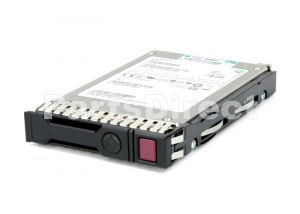 HPE 804625-B21 800GB SATA-6GBPS MIXED USE-2 SFF 2.5INCH SC SOLID STATE DRIVE