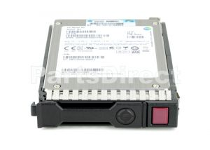 HPE 804631-B21 1.6TB SATA-6GBPS MIXED USE-2 SFF SC 2.5INCH SOLID STATE DRIVE