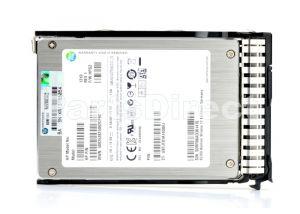 HPE 804671-B21 800GB SATA-6GBPS WRITE INTENSIVE-2 SFF 2.5INCH SC HOT PLUG SOLID STATE DRIVE