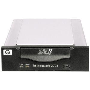 AG714A HP AG714A 36-72GB DDS-5 (DAT-72) USB INTERNAL TAPE DRIVE.