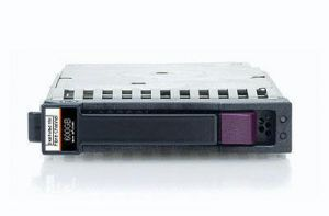 AJ872B HP AJ872B STORAGEWORKS EVA M6412A 600GB 15000RPM 3.5INCH HOT SWAPABLE FIBRE CHANNEL DUAL PORT HARD DISK DRIVE WITH TRAY. NEW SEALED SPARE.