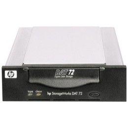 C7438-00260 HP C7438-00260 36-72GB DAT72 SCSI LVD INTERNAL TAPE DRIVE.