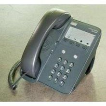 CP-7902G CISCO CP-7902G VOIP PHONE -  IP PHONE 7902G GLOBAL NO POWER CABLE.