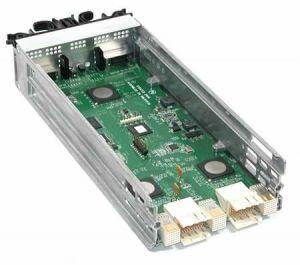 DJXC3 DELL DJXC3 EMC DD670 ES20 SAS EXPANSION SHELF CONTROLLER CARD  MODULE.