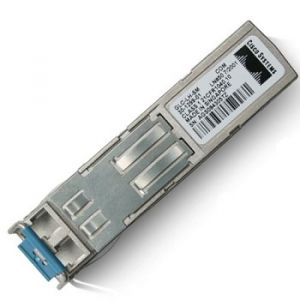 GLC-LH-SM CISCO GLC-LH-SM 1000BASE-LX-LH SFP GBIC TRANSCEIVER.NEW