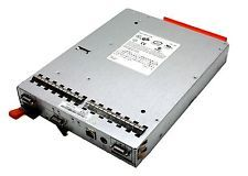 GY794 DELL GY794 SINGLE PORT SAS SATA EXTERNAL EMM INTERFACE MODULE FOR POWERVAULT MD3000.