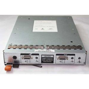 HN240 DELL HN240 CONTROLLER MD1000 ENCLOSURE MANAGEMENT MODULE SAS-SATA.