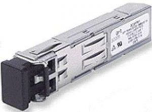 JD494A HP JD494A 1000BASE-LX GIGABIT ETHERNET SFP TRANSCEIVER.
