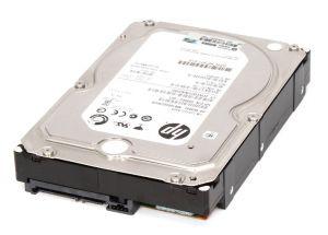 MB1000ECWCQ HP MB1000ECWCQ 1TB 7200RPM 3.5INCH SATA-II NHP MIDLINE HARD DISK DRIVE.