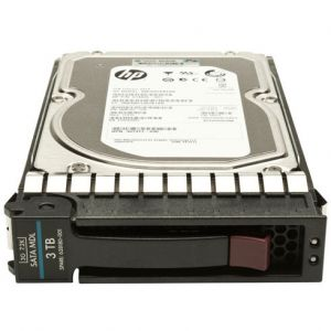 MB3000EBUCH HPE MB3000EBUCH 3TB 7200RPM SATA 3GBPS 3.5INCH LFF MIDLINE HOT SWAP HARD DRIVE WITH TRAY FOR PROLIANT GEN6 & GEN7 SERVERS. NEW SEALED SPARE.