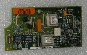 MC3810-APM-EM CISCO - (MC3810-APM-EM) VOICE INTERFACE CARD E&M ANALOG PERSONALITY MODULE 1 PORT.