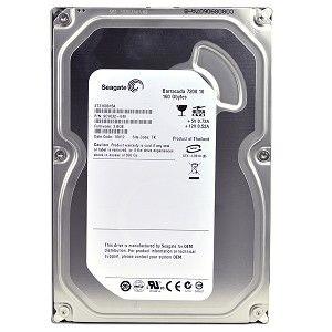 ST3160815A SEAGATE ST3160815A BARRACUDA 160GB 7200 RPM 8MB BUFFER EIDE DMA-ATA 100(ULTRA) 3.5 INCH HARD DISK DRIVE.