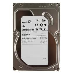 ST500NM0011 SEAGATE ST500NM0011 CONSTELLATION ES 500GB 7200 RPM SATA-6BPS 64MB BUFFER 3.5 INCH LOW PROFILE (1.0 INCH) HARD DISK DRIVE.