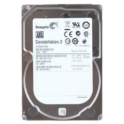 ST9250610NS SEAGATE ST9250610NS CONSTELLATION.2 250GB 7200 RPM SATA 6-GBPS 64 MB BUFFER 2.5 INCH INTERNAL HARD DISK DRIVE. DELL OEM.
