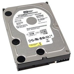 WD5000AAKB WESTERN DIGITAL WD5000AAKB CAVIAR 500GB 7200RPM EIDE ULTRA ATA-100 40PIN 16MB BUFFER 3.5INCH LOW PROFILE (1.0 INCH) HARD DISK DRIVE.  CALL.