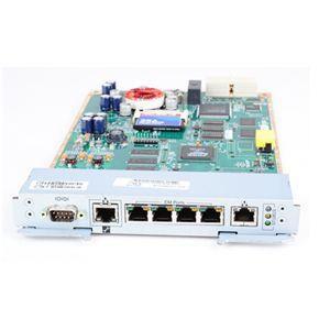 WJ129 DELL WJ129 POWERVAULT ML6000 LIBRAIRY CONTROLLER BOARD  W-FLASH.