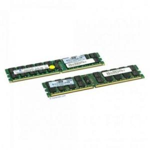 HP 495605-B21 64GB (8X8GB) 667MHZ PC2-5300 CL5 ECC REGISTERED DUAL RANK DDR2 SDRAM 240-PIN DIMM GENUINE HP MEMORY KIT FOR HP PROLIANT SERVER BL465C G5 BL685C G6 DL165 G5 DL785 G6
