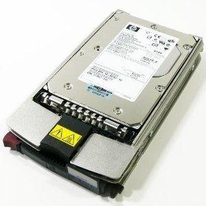 HP 36 GB SCSI 356914 – 001 15 K U320 Hard Drive + bandeja bf03687b5