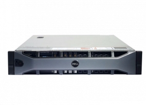 Servidor Dell R720, 2x Processadores Xeon E2660, 64gb RAM, Sem fontes, Sem Discos