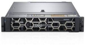 Servidor Dell Poweredge R540 | Xeon Silver 4208 | 16GB Ram | 2x Hds 2TB | 2 Fontes de 750w| DVD +/-RW | IDRAC9 | Sem sistema Operacional