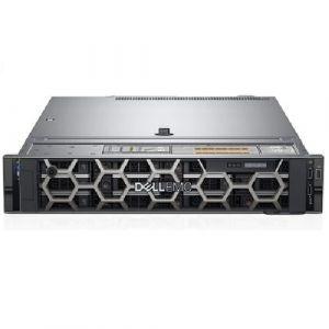 Servidor Dell Poweredge R540 | Xeon Silver 4210R | 32GB Ram | 2x SSD 240GB | 2 Fontes de 750w| DVD +/-RW | IDRAC9 | Sem sistema Operacional