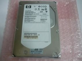 HPE 412751-015 146.8GB 15000RPM 80PIN ULTRA-320 SCSI UNIVERSAL 3.5INCH HOT SWAP HARD DISK DRIVE WITH TRAY.