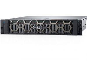 Servidor Dell PowerEdge R740| Xeon Silver 4214R| 32GB Ram| 2x Hds de 1.2TB| 2x Fontes 750W| Sem Sistema Operacional