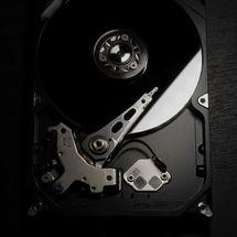 DL160 G5 Hard Drives